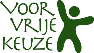 Voor Vrije Keuze logo