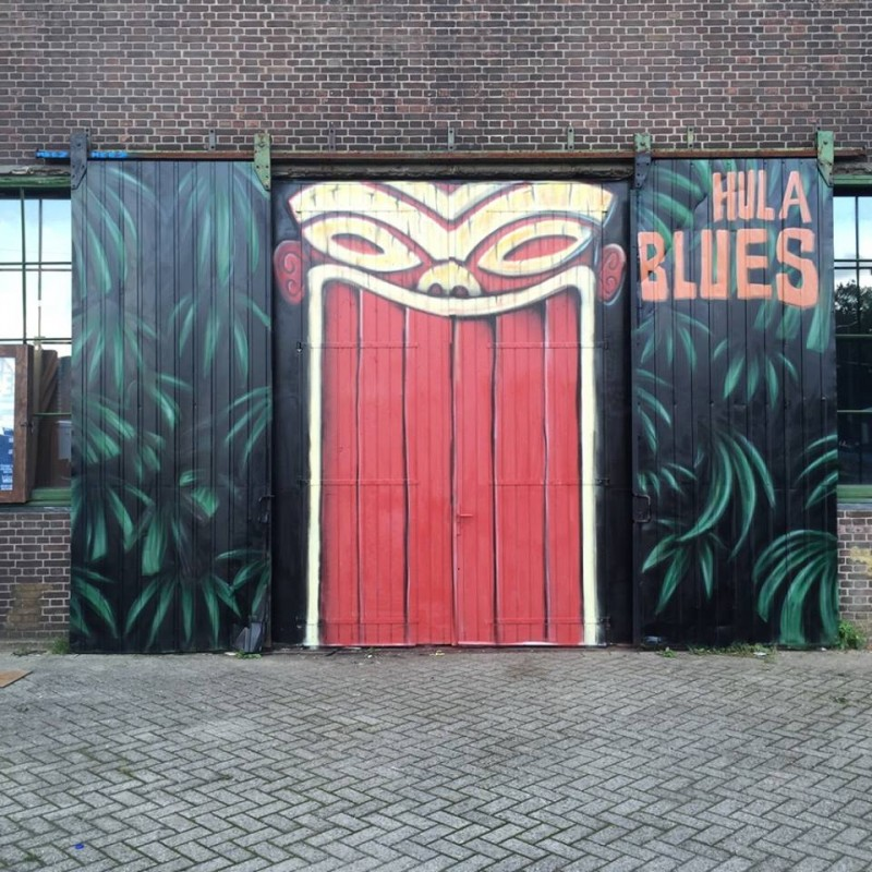 Hula BLues 2
