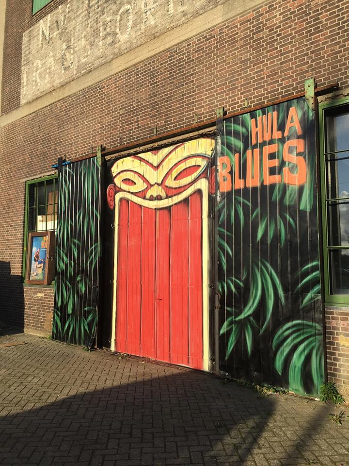 Hula BLues 3