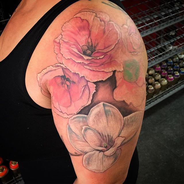 flower-project